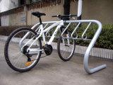 Australia Market Stainless Steel Modern Bike Rack