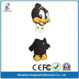 PVC Duck 4GB Flash Stick