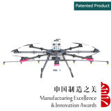 Environment-Friendly Uav Agriculture Sprayer Drone