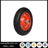 Pneumatic Rubber Air Wheel 13 Inch for Wheelbarrow