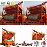 Dry Magnetic Separator for River Sand Desert River Formoving/Fixed Sand822