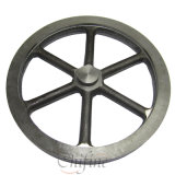 Customized High Quality Casting Flying Wheel