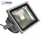 60W 220V White LED Outdoor Floodlight