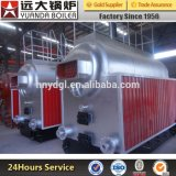 China Supplier, Industrial Coal Fired 10 MW Water Boiler Price