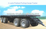 Widely Used Tow Dolly Trailer Made in China