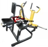 Bodybuilding Equipment/Fitness Equipment for ISO-Lateral Rowing (NHS-1004)