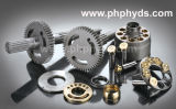 Caterpillar Piston Pump Parts (CAT320C main pump)