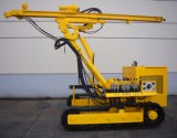 Crawler Geotechnical Drilling Machine (DC-726B)