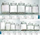 Glass Jar (W-0011~ W-0022)