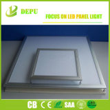 Square 600X600mm Slim Ce TUV Passed Non-Flicker Light LED Panel