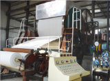 Paper Recycle Machine, Paper for Daily Use, Life Paper Making Machine