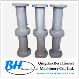 Cast Iron Pipe Fittings (Sand Casting)