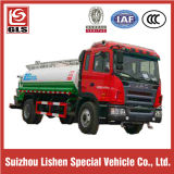 2 Axle Carbon Steel Water Sprinkler Truck of 8000L