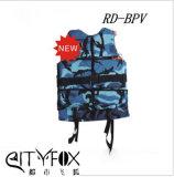 Military Security Floating Bulletproof Vest