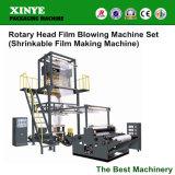 Sj-55/FM800 Shrink Film Blow Making Machine Economic