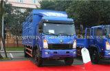 Truck Price China Suppliers 4X2 Sinotruk Cdw Cargo Truck
