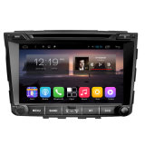 2017 Quad Core Android 6.0 for Hyundai IX 25 /Creta with GPS DVD WiFi Bt