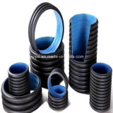 Large Diameter Corrugated Double-Wall Water Drainage Pipe