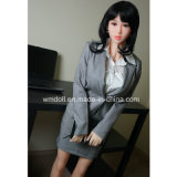 Japanese Lifelike Adult Silicone Love Doll Sex Toy for Men