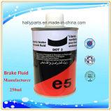 250ml DOT3 Motor Oil Synthetic Brake Fluid