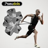 Double Running Chute Speed Resistance Training Parachute