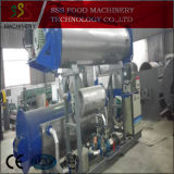 Hot Sale Stainless Steel Fish Food Equipment / Poultry Food Making