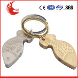 Factory Direct Sale Metal Classic Car Keychains