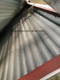 Air Heat Exchangers Spiral Coil Fin Tube