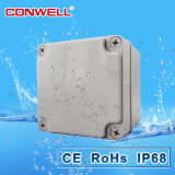 Small Cable PVC Electrical Boxes Electronic Junction Box Enclosures