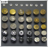 DIY Handmade Accessories Decorative Buttons Metal Buttons for Jeans
