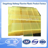 20-80mm X 1m X 2m PU Sheet with 75-95 Shore a