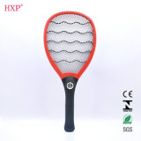 High Quality Rechargeable Mosquito Racket with Flashlight