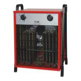 18kw Industrial Electronic Fan Heater