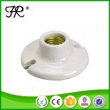 White Lamp Socket, Lamp Base Holder