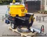 Popular Exported Wall Cement Rendering/Cement Plastering Machine