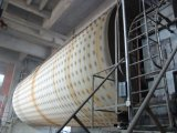 Pengfa Supplies 2.4 * 9m Ball Mill for Cement Mining