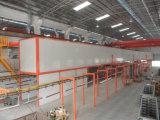 Metal Cabinet Powder Coating Production Line