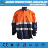 Aramid Cotton Flame Retardant Workwear