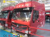 Sinotruk HOWO Cab Spare Parts Truck Cabin