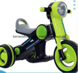 Battery Electric Toy Kid 3 Wheel Tricycle Motorcycle