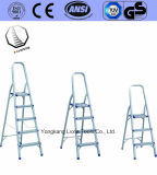 Household Aluminum Ladder with Excellent Quality