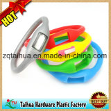 Ink Filled Silicone Wristband