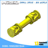SWC Wf Flange Type Fork Universal Shaft Coupling Joint