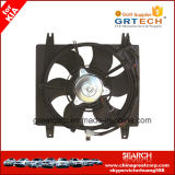 Iran Market Car Parts Radiator Fan Motor for KIA Pride
