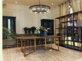 Sweet and Flexible Dining Table at Antique Furniture