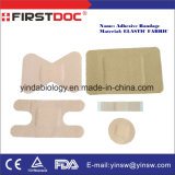Medical Supply OEM Acceptable Adhesive Tape Wound Plaster Bandage Combination Package