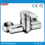 Hot Sale Wall Mounted Single Handle Shower Brass Faucet (H01-105)