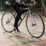 Hot Sale Wholesale Price Steel Retro Design Road Bike Urban Ladies Bicycle