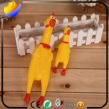 Sample Custom Roto-Fighting out Screaming Chicken Toys