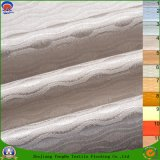 Home Textile Woven Waterproof Flame Retardant Blackout Polyester Curtain Fabric for Roller Blind